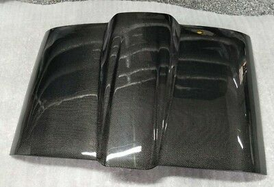 $ CDN1758 • Buy Real Glossy Carbon Fiber 40S Hardtop Roof Fit For Lotus 04-18 Exige Elise S2 S3