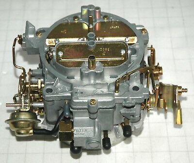 $ CDN424.54 • Buy 1974 Corvette Chevelle Chevy 454 Rochester Q-jet Carburetor Rebuild W/short Arm