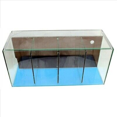 AU119.95 • Buy Petworx 4 Bay Fighter Tank Air Operated Filter Betta Fighting Fish Nano Quad