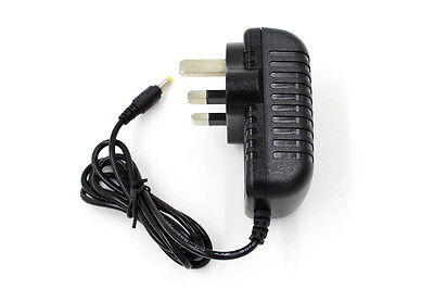 UK AC/DC Power Supply Adapter Charger For ARIZER SOLO II 2 PORTABLE Vapporizer • 4.35£