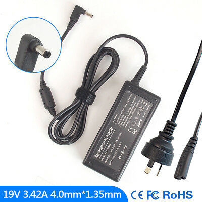AU25.92 • Buy AC Power Adapter Charger For Asus ZenBook UX305CA UX52VS UX303LN Notebook