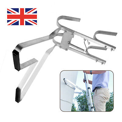 £24.99 • Buy Universal Ladder Stand-Off V-shaped Downpipe - Ladder Accessory, Easy Fitting UK
