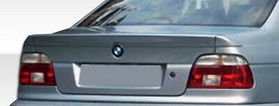 $182 • Buy Duraflex AC-S Wing Trunk Lid Spoiler 3 Piece For 1997-2003 BMW 5 Series E39 4DR