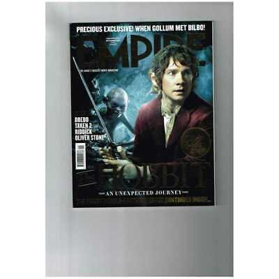 £4.95 • Buy Empire Magazine N.279 September 2012 Mbox3364/f The Hobbit: An Unexpected Journe