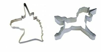 AU6.95 • Buy New R And M Cookie Unicorn  Cookie Cutter  Set (1)