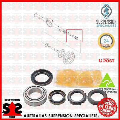 AU89.30 • Buy Bearing, Drive Shaft Suit KIA PREGIO Box (TB) 2.7 D