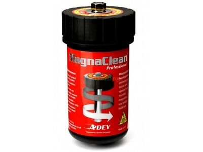 £72.95 • Buy MAGNACLEAN 22mm PROFESSIONAL MAGNETIC BOILER CENTRAL HEATING FILTER