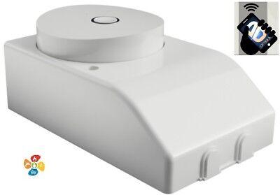 OPTIMUM WIFI Boiler Module Or Immersion Heater Control & General Purpose Timer  • 40.95£