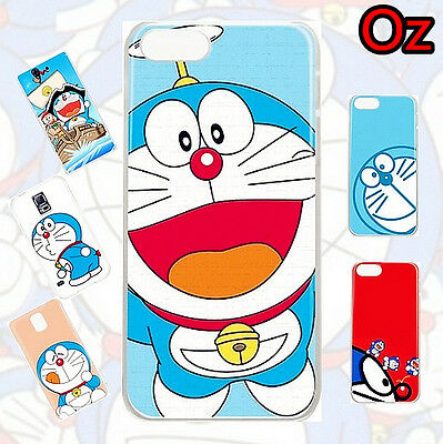 AU11 • Buy Doraemon Case For Sony Xperia XZ2 Premium, Quality Cute Painted Cover WeirdLand