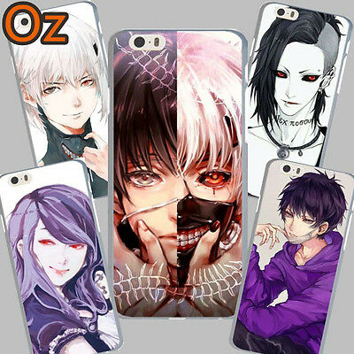 AU11 • Buy Tokyo Ghoul Case For Sony Xperia XZ2 Premium, Quality Painted Cover WeirdLand