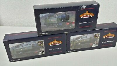 Bachmann Great Western & BR Tank Locomotives - Your Choice Of Model • 79.99£