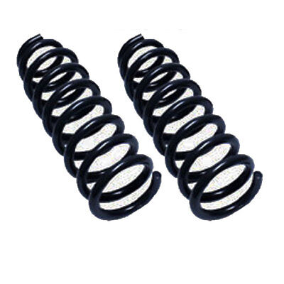 $118.73 • Buy D 1982-04 Chevy S10 And GMC S15 Lowering Coil Springs, 2  Drop - 250120