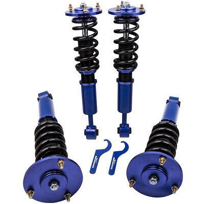 $304.89 • Buy Fit Lincoln Navigator 2003-2006 Complete Struts Air To Coil Springs Conversion