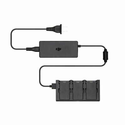 AU65.43 • Buy New DJI Spark Battery Hub - Multi-charger, Faster Charging Than The Spark!