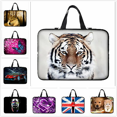 AU14.99 • Buy Handle Case Bag Cover For 11.6  12.1  12.3  HP Chromebook Notebook Tablet Laptop