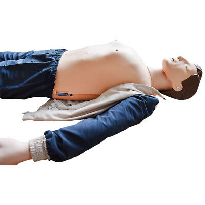 £493.06 • Buy First-aid CPR Manikin Advanced Multifunctional Medical Training Model New