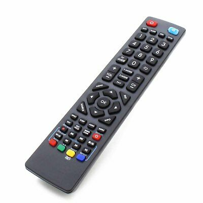 £6.85 • Buy Genuine Replacement Remote Control For Alba 24/207dvd-W TV