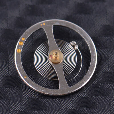 AU8.88 • Buy Watch Wheel With Hairspring Balance Replacement Parts Fit For 7S26C 7S36 A B C