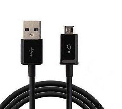 Acer Iconia TAB A500 / A510 / A700 / A71 Tablet USB Charger Cable Power Lead • 2.69£