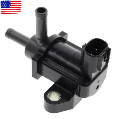 $19.89 • Buy  Vapor Canister Vacuum Purge Solenoid Valve Switch 90910-12262 For ToyotaTacoma