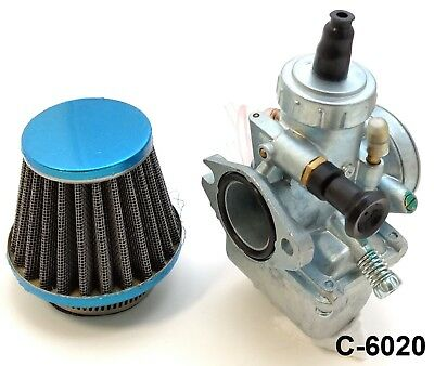 AU50.62 • Buy New 26mm Carburettor W/ Air Filter For  Lifan Loncin YX125 YX140 YX150 YX160 E4