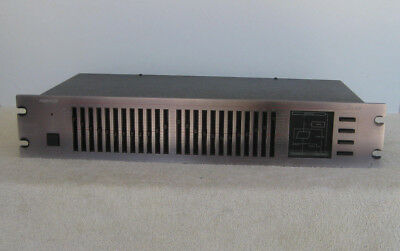 $ CDN249.95 • Buy  Vintage Nikko EQ-25 Graphic Equalizer Left Right Channel 12 Band EQ25