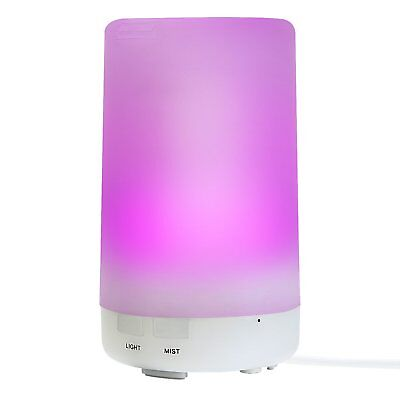 AU23.99 • Buy Essential Oil Burner Aroma Diffuser Humidifier Air Purifier LED USB Electric