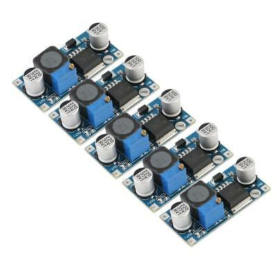 AU17.70 • Buy 5 PCS DC Adjustable Buck Converter Step Down Power Supply Module LM2596 GL