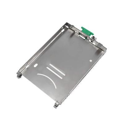 £4.74 • Buy 2.5 HDD SSD Hard Drive Tray Caddy Frame For HP Zbook 15 ZBOOK 17 G1 G2 + Screws