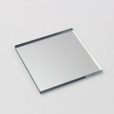 3mm Mirror Sheet / Acrylic Perspex Sheets / Acrylic Mirror / Cut To Size • 8.39£