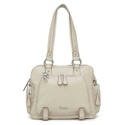 Il Tutto Leather After Baby Bag Cream • 95£