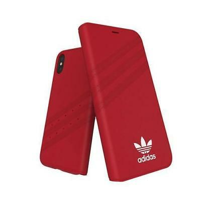 AU30 • Buy Adidas IPhone X Booklet Case