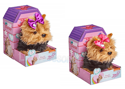 AU39.95 • Buy JoJo Siwa Licensed Playful Bow Bow