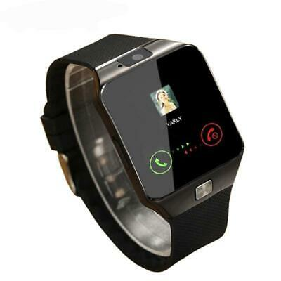 AU56.69 • Buy TIKO-DZ09 Smartwatch With SIM And TF Slot