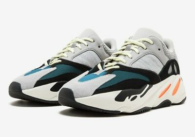 $ CDN534.91 • Buy Adidas Yeezy Boost 700 Wave Runner Size 12.5