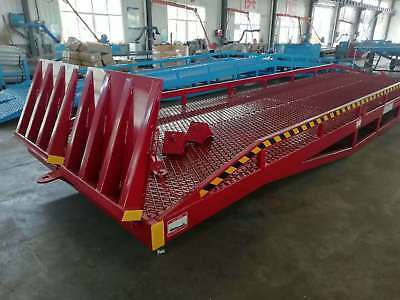 Container Ramp - 12 Ton Loading - Brand New - Ce Certs - £6998 + Vat - Reduced! • 8,397.60£