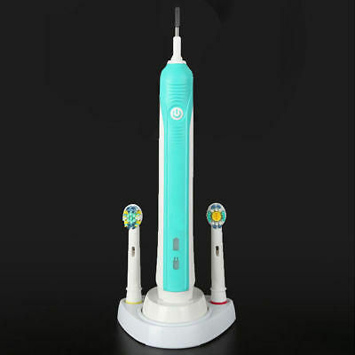 AU8.50 • Buy Electric Toothbrush Base Stand And Brush Head Holder Tripod For Braun Oral B