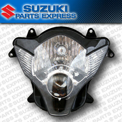 $414.95 • Buy New 2006 2007 Suzuki Gsxr Gsx-r 600 750 Oem Headlight Headlamp Assembly Light