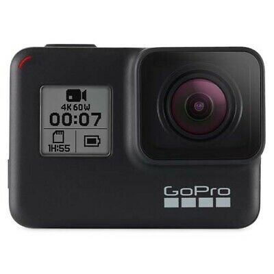 AU570.85 • Buy GoPro CHDHX-701 HERO7 Black (AUST STK)