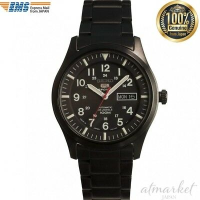 $ CDN415.65 • Buy NEW SEIKO 5 SPORTS Watch Automatic Day-Date SNZG17JC Men's Made In JAPAN