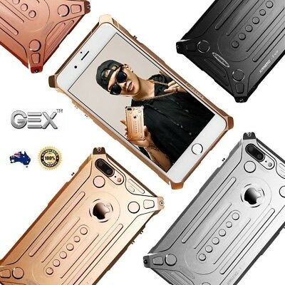 AU41.94 • Buy New Life Proof Fixation Heavy Duty Armour Shockproof Metal Case For IPhone 8P 7P