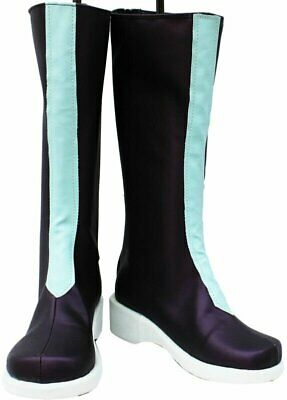 $57.48 • Buy Cosplay Boots Shoes For VOCALOID Gakupo