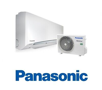 AU1250 • Buy Panasonic Air Conditioner 2.5KW Split System CS/CU-RZ25TKR Supply & Install