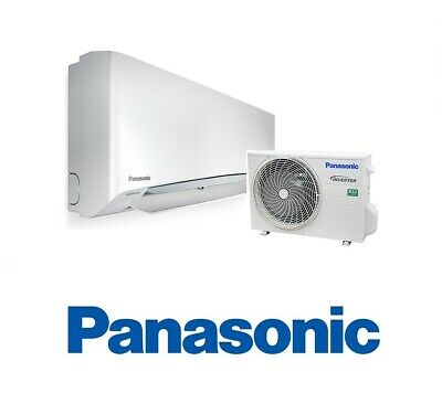 AU1800 • Buy Panasonic Air Conditioner 5.0KW Split System CS/CU-RZ50TKR Supply & Install
