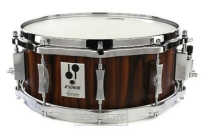 $1199 • Buy Sonor Phonic Reissue Beech Snare Drum 14x5.75 Rosewood