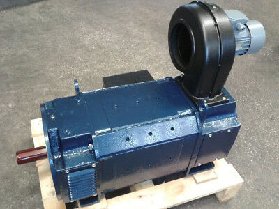 Electric DC Motor G 16.06 - 18kw 1090rpm - 3200rpm • 550£