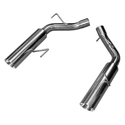 $339.68 • Buy For Ford Mustang 05-10 Exhaust System Pypes Pype Bomb 304 SS Muffler Delete