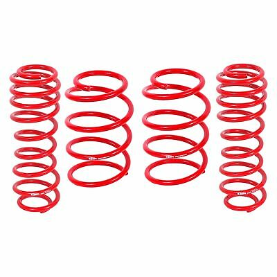 $209.95 • Buy For Ford Mustang 05-14 1.5  X 1.5  Front & Rear Lowering Coil Springs