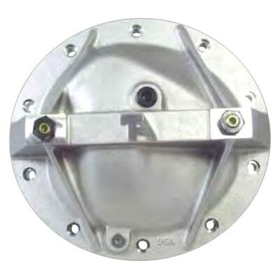 $162.60 • Buy For Chevy Camaro 1982-2002 Big End Performance Rear Differential Cover