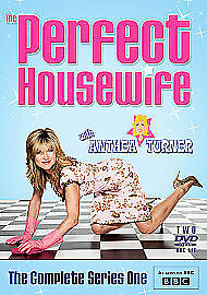 £39.99 • Buy The Perfect Housewife Complete 1st Series Dvd Brand New & Factory Sealed